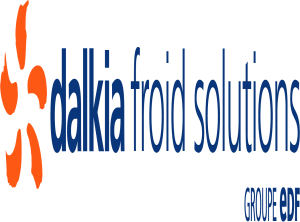 Logo DALKIA FROID SOLUTIONS