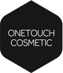 Logo ONE TOUCH COSMETIC CONCEPT
